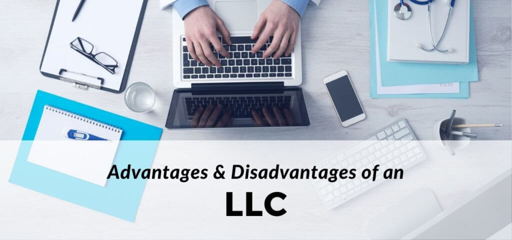 Advantages & Disadvantages of an LLC Image